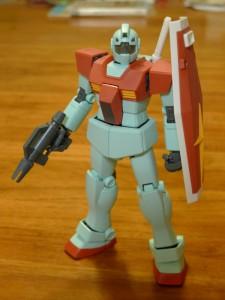 MG RGM-79 GM